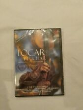 TOCAR Y LUCHAR To Play And To Fight 2006 New DVD  SEALED