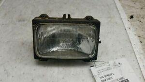 Driver Headlight Single Lamps Fits 85-88 BLAZER/JIMMY (full size) 268877