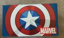 Marvel Selk' Bag Captain America Adult Size Small