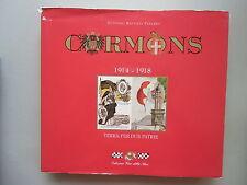 Cormons 1914-1918 Terra per due Patrie 1998 Collio Weinbaugebiet Weltkrieg Itali