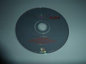 Wingman 3.50 Software DISC