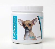 Healthy Breeds Chihuahua Z-Flex Minis Hip and Joint   60 Ct