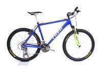 "Trek 8500 Custom 26"" Mountain Bike 3 x 9 Spd Shimano XTR RockShox SID L / 19.5"""