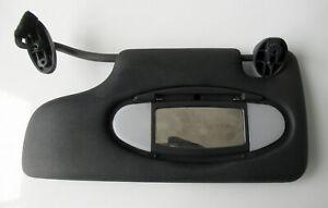 Genuine Used MINI N/S Passengers Side Black Sun Visor for R50 R53 Hatchback #31
