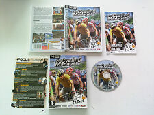 Pro Cycling Manager 2009 le tour de France  Simulation/Gestion cyclisme PC FR