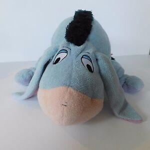 Eeyore Plush 16 Inch Stuffed Toy Donkey Animal Disney Winnie The Pooh Character