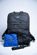 Think Tank Shape Shifter Camera Backpack with Rain Cover EXCELLENT CONDITION!