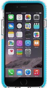 "Tech21 Evo Mesh Sport Case for iPhone 6 Plus (5.5"") Blue"