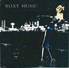 RARE MINI LP CD VYNIL REPLICA ROXY MUSIC / FOR YOUR PLEASURE ( AMANDA LEAR )
