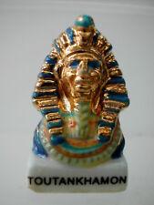 * FEVE - PERSO - BANETTE - EGYPTE - TOUTANKHAMON
