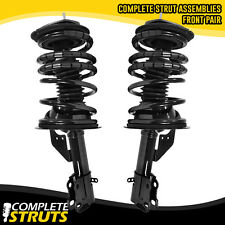 1988-93 Chrysler Dynasty Quick Complete Front Struts & Coil Spring Assembly Pair