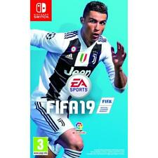 Preventa Nintendo switch FIFA 19