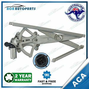 Front Right RH Window Regulator w/ Motor 2-pin for Toyota Camry ACV36 2002-2006