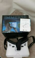 Immerse Plus VR Headset - Brand New RRP £30