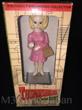 System Service Thunderbirds Lady Penelope Fondly Remembered Collection Figure
