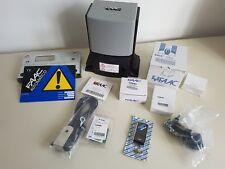 FAAC 104536 DOMOGLIDE-B7 kit cancello scorrevole con batteria