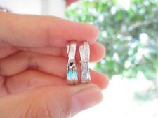 .21 Carat Diamond White Gold Wedding Ring 14k codeWR49 sepvergara