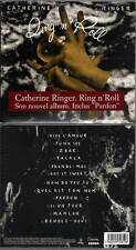"CATHERINE RINGER ""Ring N' Roll"" (CD Digipack) 2011 NEUF"