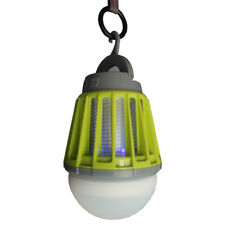 Outdoor Revolution 2 in 1 LED Tent / Awning Light Camping Mosquito Killer