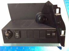 13 14 15 16 TOYOTA RAV4 AUX USB PORT SLOT PLUG SWITCH DASH LOWER PANEL OEM  E