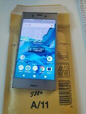Sony Xperia XZ 32 GB SIM Free Mobile-Platinum gebraucht
