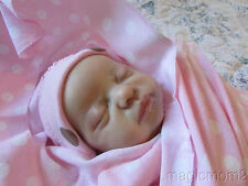 Americus Reborn Baby Girl Doll