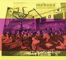 EXISTENTIALISM - MEKONS THE [CD]