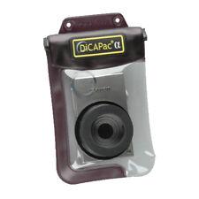 DiCAPac Wp-110 Waterproof Case Underwater Housing Bag Drybag for Nikon Coolpix