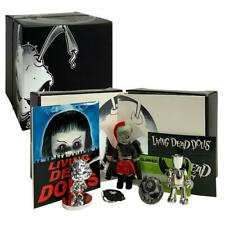 CLUB MEZ LIVING DEAD DOLLS MEZCO TOYS MEMBERSHIP CLUB SET