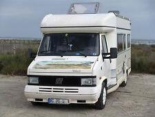 Fiat Wohnwagen & Wohnmobile