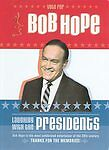 BOB HOPE - LAUGHING WITH THE PRESIDENTS:  BRAND NEW DVD AND FACTORY SEALED!
