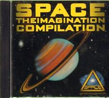 Various Electronica(CD Album)Space: Imagination Collection-New
