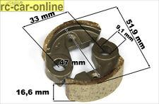 FG Kupplungsbacken für Chung Yang - 5316 - clutch blocks CY, Kupplung Backen