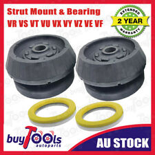 Holden Commodore VR VS VT VU VX VY VZ VE VF Front Strut Top Mount & Bearing Pair
