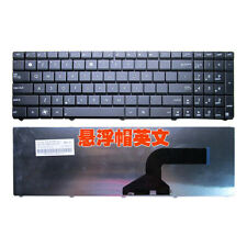 A Replacement Laptop Keyboard For ASUS K52D A53 X55VD X54H N73J K53S P53S X53S