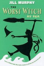 The Worst Witch at Sea Murphy, Jill Paperback