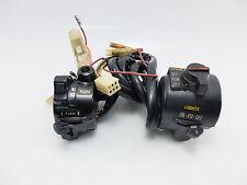 Kawasaki GTO KH100 KZ200 KZ250 KE100 KE125 Switch LR Pair NOS Replacement Part