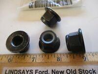 FORD OEM Rear Suspension-Upper Control Arm Lock Nut W520214S442