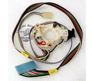 Mopar NOS 1970 Chrysler & Imperial Turn Signal Switch W/O Tilt/Tele 2947536