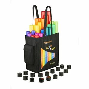 Boomwhackers Basic School Set SET04 incl. Tasche