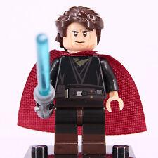 Star Wars Mini Figure Anakin Skywalker Fits Lego Super Hero Building Toy