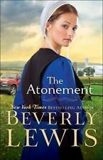 The Atonement by Beverly Lewis (2016, Paperback)