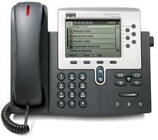 Lot Of 10 Fully Refurbished Cisco 7961g Enhanced Manager Ip Phone
