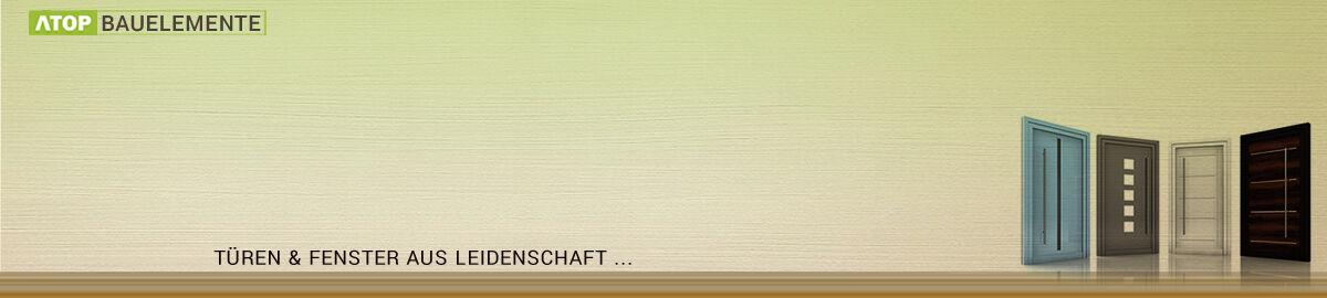 ATOP GmbH - Bauelemente Vertrieb