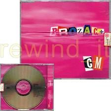 "PROZAC+ ""GM"" RARO CDsingolo 1998 PROMO"