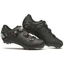 2020 SIDI Dragon 5 mtb shoe - matte black - euro- 43.5 / US 9.25
