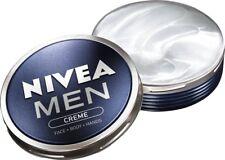 Nivea Men Cream Creme Face-Body-Hands moisturiser 75ml | Free Shipping