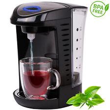 2200W Heißwasserspender Wasserkocher 1,8L Heißwasserbereiter Teekocher Dispenser