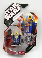 Star Wars 30th Anniversary TAC R2-B1 Astromech Droid