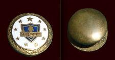 COLO COLO DE CHILE CLUB - Original Football Metal Pin 1964/5
